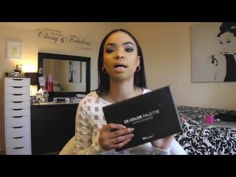 How To Start as a Freelance Makeup Artist