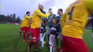 AS Vitré - FC Nantes : Le Résumé De La Rencontre (0-2)