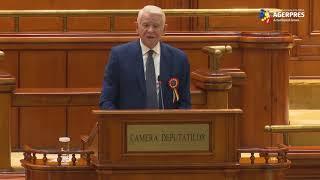 Meleşcanu: 1 Decembrie o zi a memoriei care determină pe fiecare român să se reconecteze cu istoria