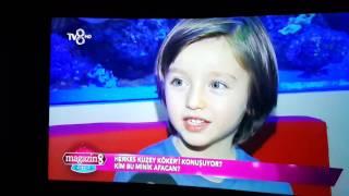 Kuzey Köker tv8 röportaj
