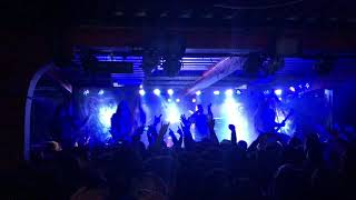 Dark Funeral - Ravenna Strigoi Mortii (Santiago De Chile 2018)HD