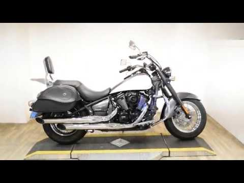 2012 Kawasaki Vulcan® 900 Classic in Wauconda, Illinois - Video 1