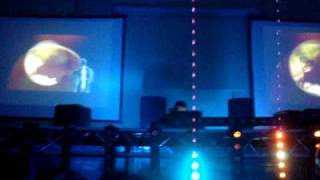 CRISTAL DISTORTION @ Pixel10 - Strasbourg 281210 vidéo2