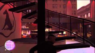 GTA IV: Rich Car Dealership Location