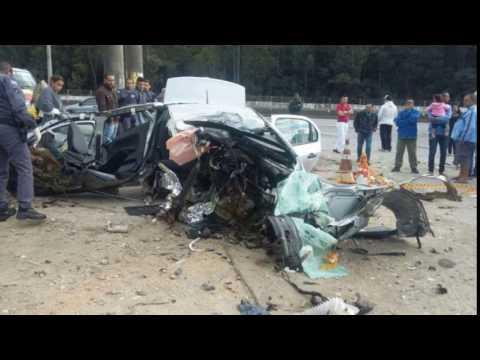 Tragédia: 3 pessoas morreram e 2 ficaram feridas em acidente perto da Régis Bittencourt, em Taboão