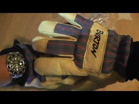 Burton Lifty snowboard gloves
