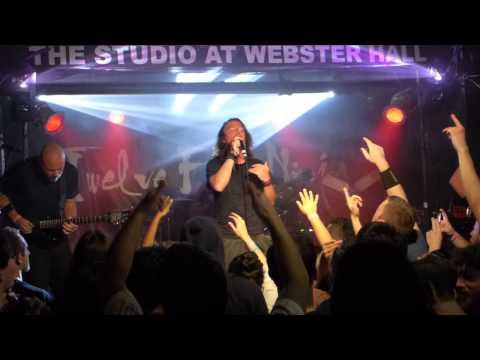 "Twelve Foot Ninja - ""Deluge"" live @ The Studio at Webster Hall 5/12/14"