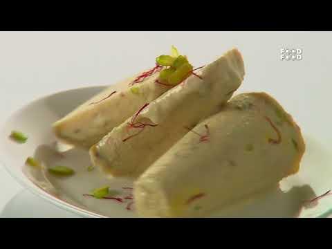 Video Sanjeev Kapoor Kitchen | Kulfi Recipe | Master Chef Sanjeev Kapoor