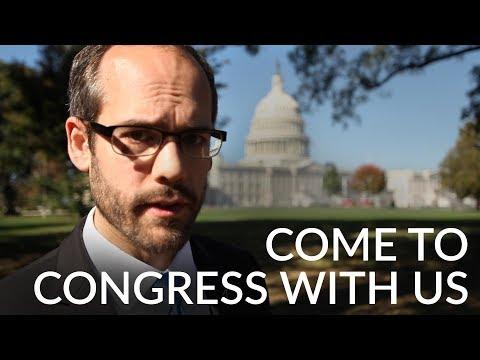 2018 Congressional Blitz