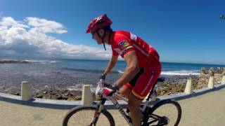 Are you ready for the Momentum Health CapePioneerTrek presented by Biogen Heres