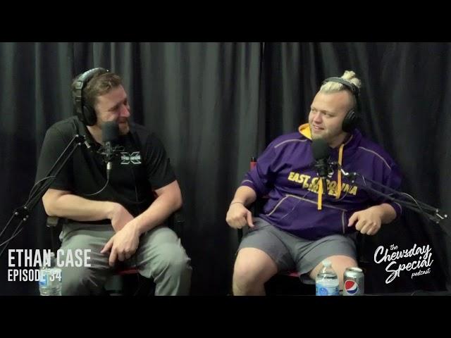 Ethan Case | S3 Premiere