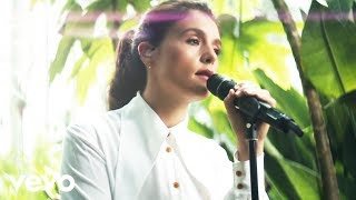 Jessie Ware - Pieces (Live)