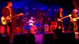Baseball Project LIVE @ World Cafe Live in Philadelphia part 7