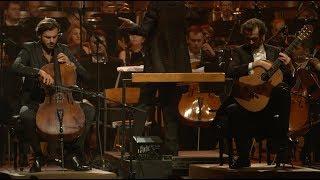 Hauser  Petrit Çeku - Concierto de Aranjuez