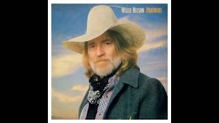 Willie Nelson - My Own Peculiar Way (1986)