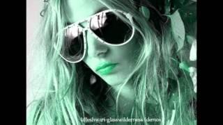 Katie Jane Garside - Genica Pussywillow (Backwards)