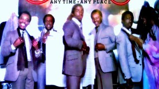 The Dramatics - That's My Favourite Song