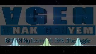 Eminem My Destiny ft DMX 2Pac Biggie
