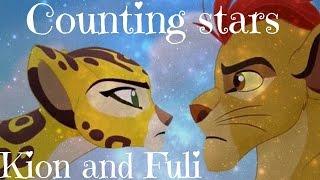 • TLG • Counting Stars • Kion And Fuli •