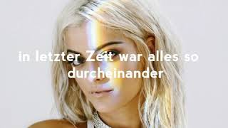 Bebe Rexha   I'm A Mess Deutsche Übersetzung