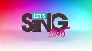 Let's Sing 2016 5