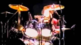 """Burn The Sun"" - John Macaluso's Tribute To Ark with Noumeno"
