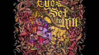 Eyes Set to Kill - The Listening (Lyrics)