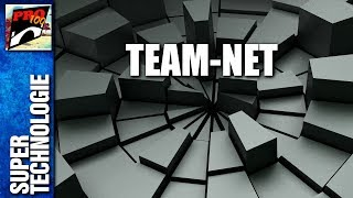 TECHNOLOGIE 2019 – TEAM NET