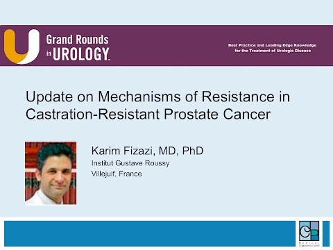 Nutrition for patients with cancers of the prostate