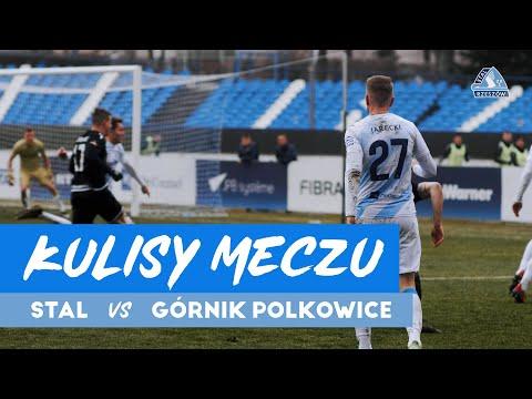 WIDEO: Stal Rzeszów - Górnik Polkowice 1-2 [KULISY MECZU]
