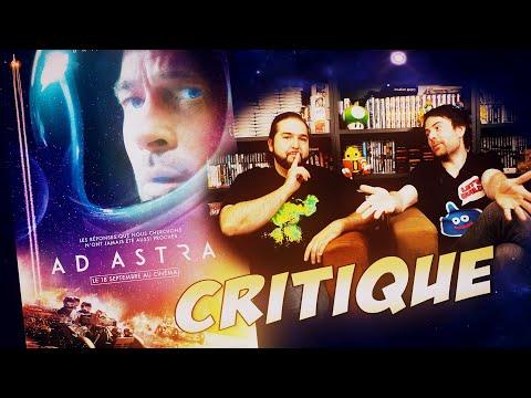 Download CRITIQUE - AD ASTRA - Avec ET sans spoil (spoilers à partir de 9:35) Mp4 HD Video and MP3