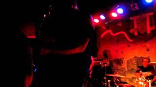 Chixdiggit - I Remember You - Boston 2011