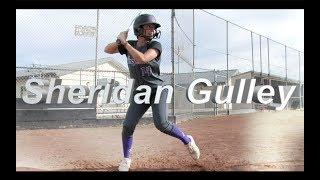 Sheridan Gulley
