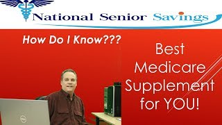 Medicare Supplement Explained