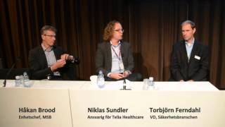 Detektor TV: Analoga larminstallationer ifrågasätts av Telia och MSB