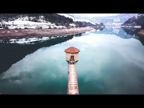 HD Video: Stunning Bird's Eye Views at Zürich