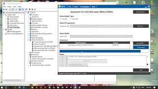 Vivo 1606 Y53 Flashing With Qfil Tool - Free video search