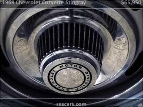 Video of '69 Corvette - K5YR