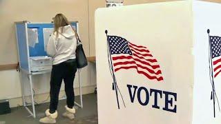 California Proposition Votes Show Conservative Gains