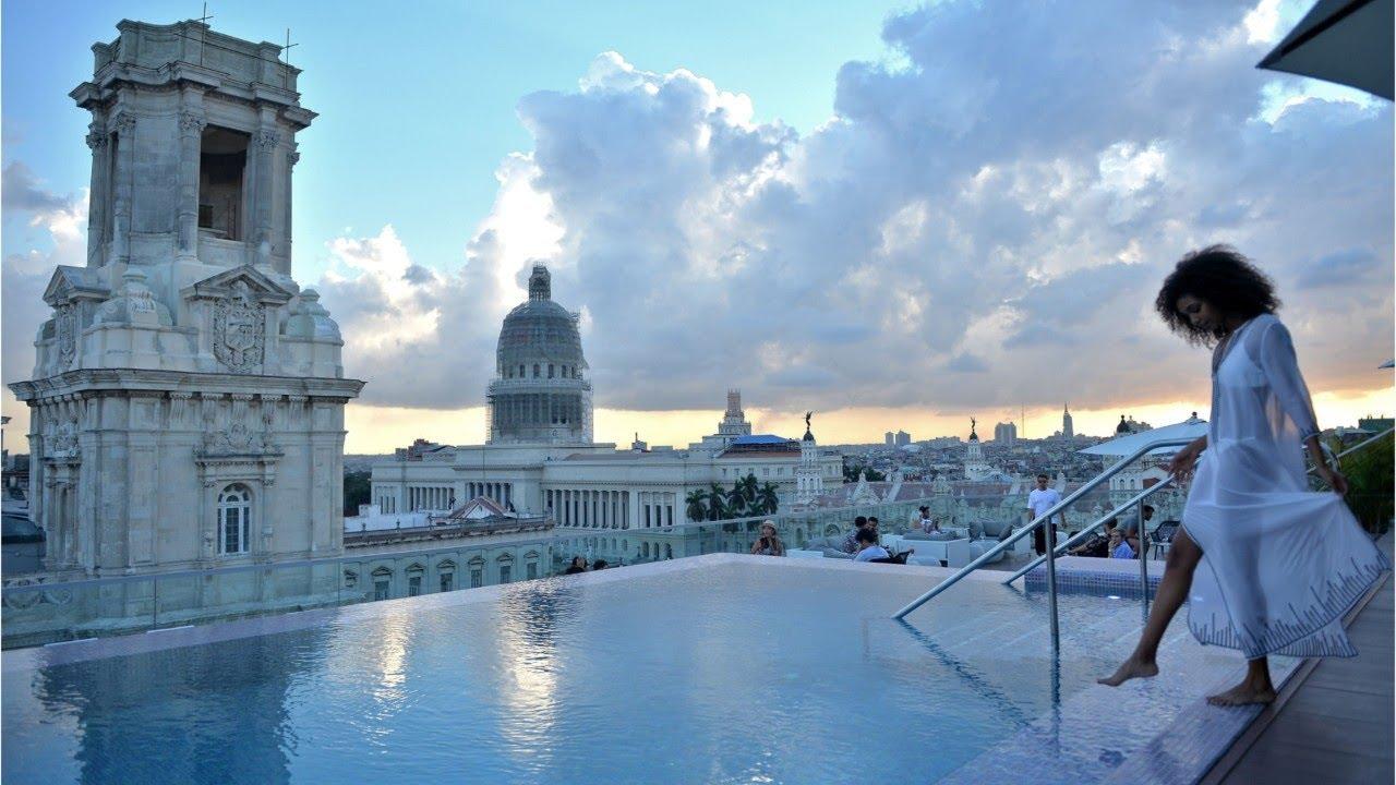 El gobierno de Cuba intenta aprovechar el mercado turístico de lujo 183ea52b4449
