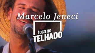 Marcelo Jeneci grava 'Aí sim' | TOCA NO TELHADO