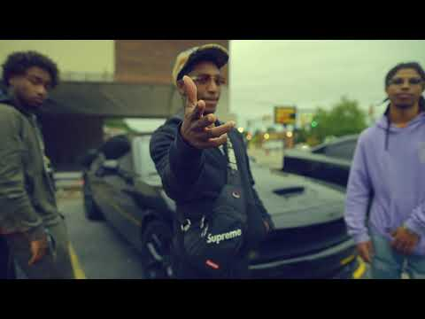 "Rich Lee ""Cloned Cards"" (Officisl Music Video) Shot by @Coney Production"