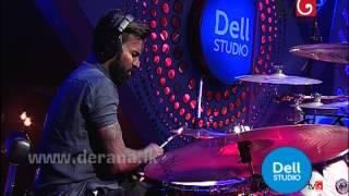 Gayu Gee Athithe - Mariazelle Goonetilleke @ Dell Studio Season 02 ( 29-05-2015 )