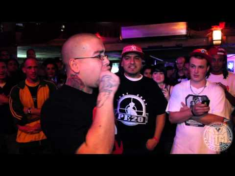 Mic Masters Presents: Nite One (ABL) Vs Dr Nick