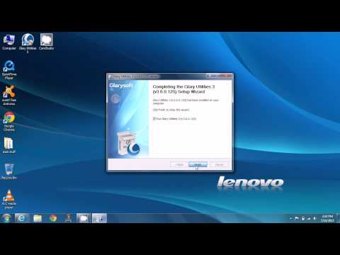 How To Install And Uninstall Software In Windows 7