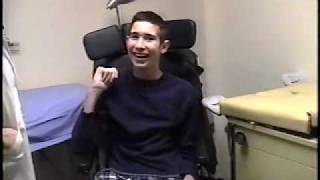 Curt Allen, car accident