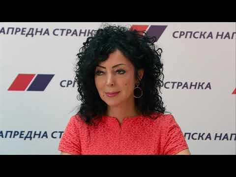 GrO SNS Smederevo: Cilj Doma zdravlja je podizanje kvaliteta zdravstvene zaštite