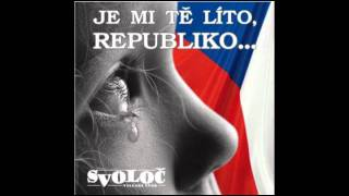 Je mi tě líto REPUBLIKO.....