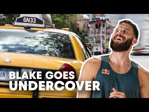 Blake Griffin Surprises Fans As a Cab Driver