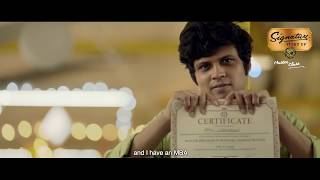Signature Startup Masterclass 2.0 Rahul Subramanian
